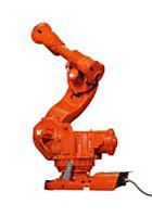 Roboterapplikation und -programmierung