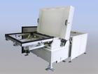 Kontroll- und Inspektionsplätze für Solarmodule