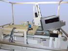 Photovoltaik Moduletikettierstation
