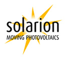 solarion Moving Photovoltaics