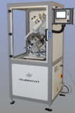 Automatische Pummel-Test-Maschine